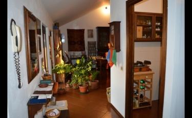 Trilocale ultimo piano in vendita a Galliate